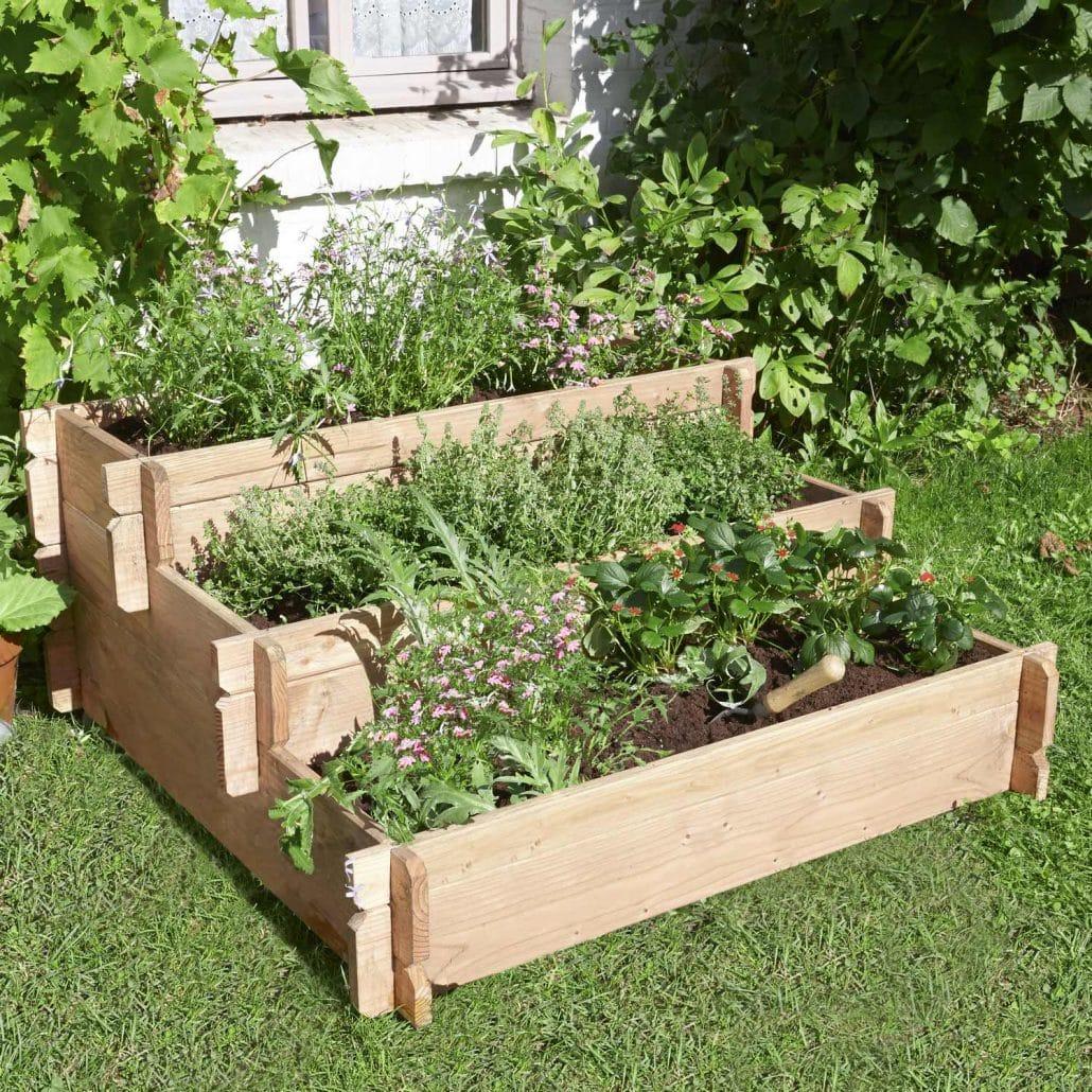 catégorie jardin