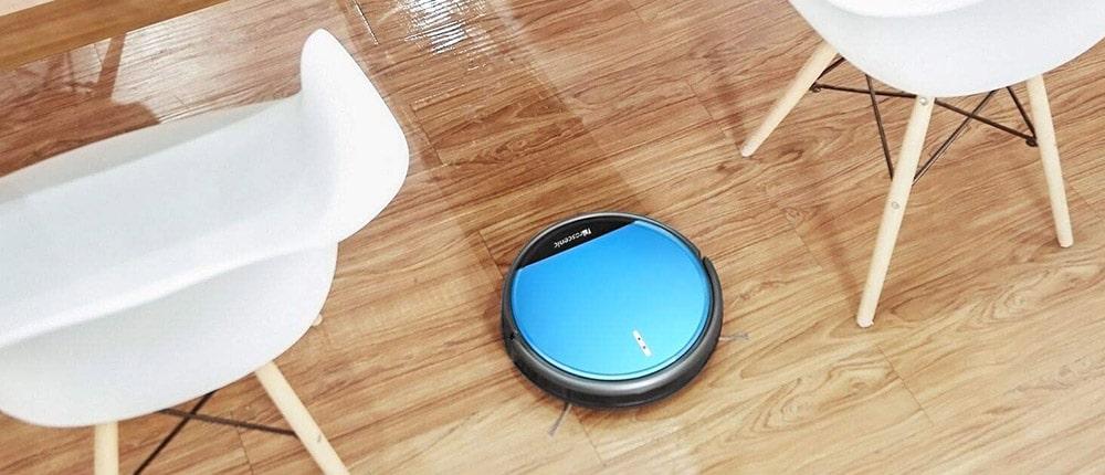 robot aspirateur laveur de sol avis