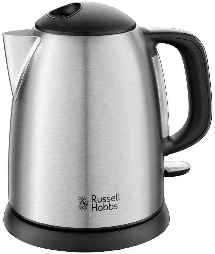 russell hobbs bouilloire compacte adventure