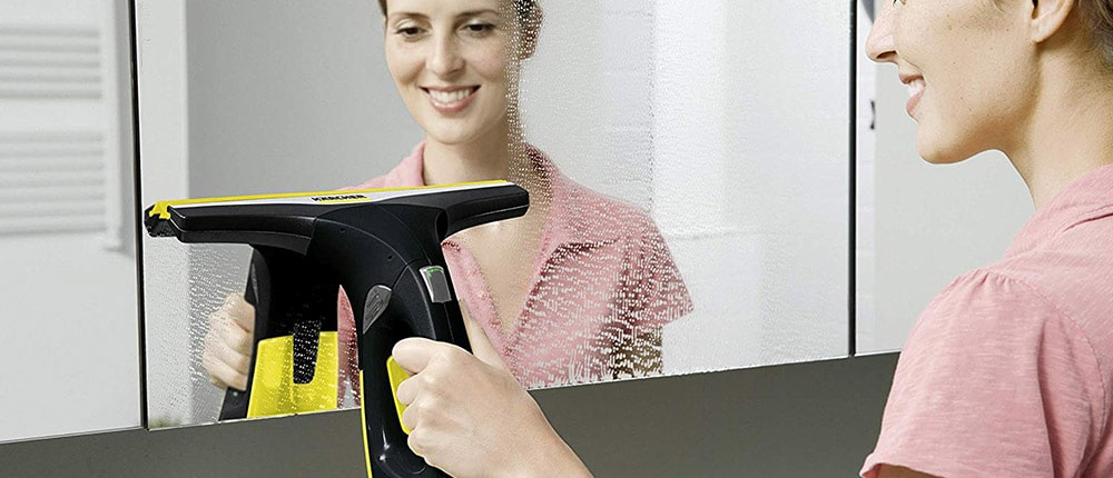 comparatif nettoyeur vitre