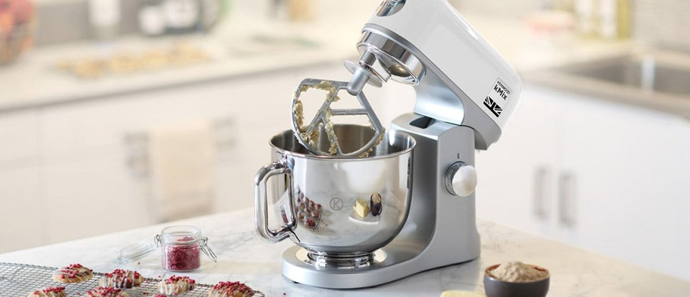 comparatif robot patissier kenwood et kitchenaid