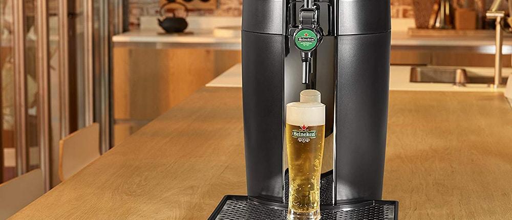 tireuse à bière avis consommateur