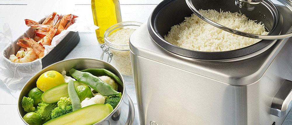 cuiseur à riz comparatif rice cooker